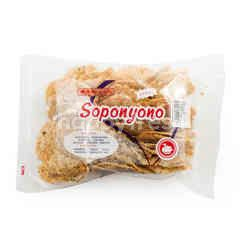 Soponyono Tempeh Chips