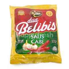 Dua Belibis Chili Sauce