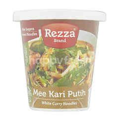 Rezza White Curry Noodles