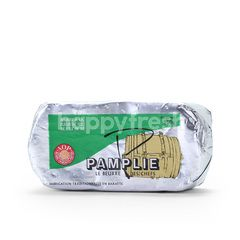 PAMPLIE Seasalted French Butter (Salted)