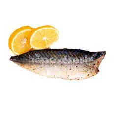 Ikan Makarel Bumbu