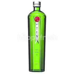 Tanqueray No. Ten Batch Distilled Gin