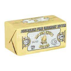 Golden Churn Australian Pure Creamery Salted Butter