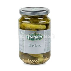 Fragata Pickled Cucumbers