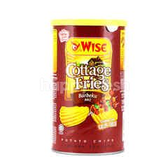 Wise Cottage Fries BBQ Potato Chips