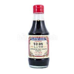Yamamori Japanese Soy Sauce