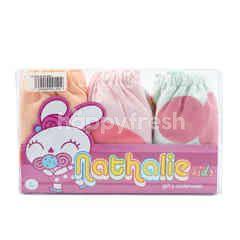 Nathalie Kids Girl's Underwear Type NTK 1079 Size L