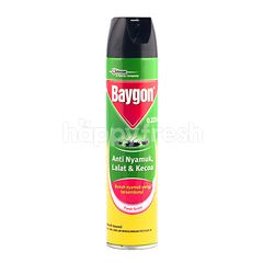 Baygon Mosquitos, Flies, and Cockroaches Repellent Fresh Scent