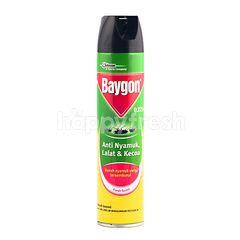 Baygon Anti Nyamuk, Lalat & Kecoa Fresh Scent