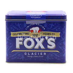 Fox's Glacier Tin Assorment Of Sweets Candy (2 Pieces)