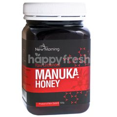New Morning Manuka Honey