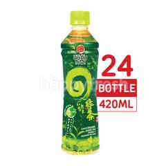 Ichitan Green Tea Original Flavour Pack