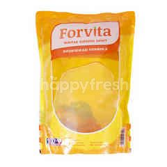 Forvita Palm Cooking Oil Fortification Vitamin A