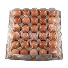 We are Fresh Fresh Eggs Mixed Net Content (30 Pcs)