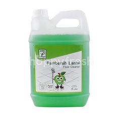 Choice L Save Floor Cleaner Apple Scent