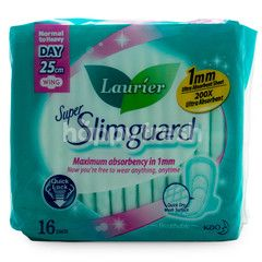 Laurier Super Slimguard Day 25cm Wing