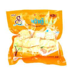 S Fish Tofu