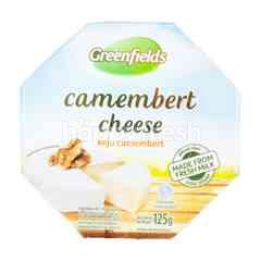 Greenfields Camembert Cheese