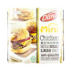 Dara Mini Chicken Burger
