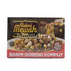 Bakmi Mewah Complete Fried Noodle Flavor