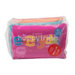 Zappy Everyday Wet Tissue