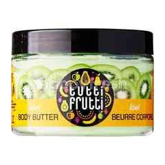 Tutti Frutti Krim Butter Kiwi