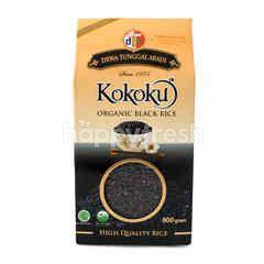 Kokoku Organic Black Rice