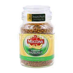 Moccona A Hint Of Hazelnut Coffee