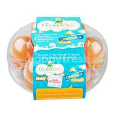 Doctor Henn Eggs Omega3 7 Pcs.