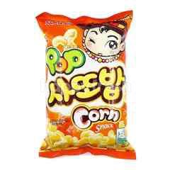 Samyang Popcorn Snacks