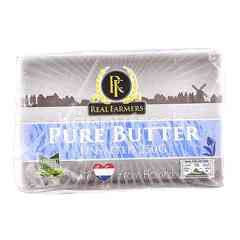 Real Farmers Pure Butter Unsalted