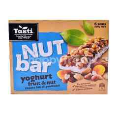 Tasti Yoghurt Fruit & Nut Bar