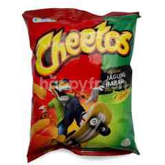 Cheetos Roasted Corn Snacks