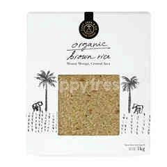 East Java & Co Organic Brown Rice