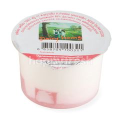 Dairy Home Yogurt With Coconut Jelly