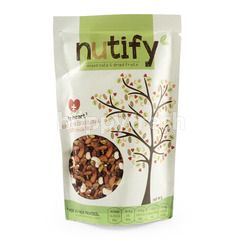 Nutify Mixed Nuts and Dried Fruits
