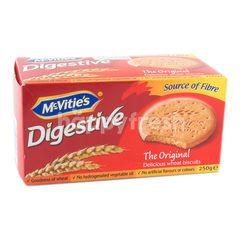 MCVITIE'S Digestive Original Wheat Biscuits