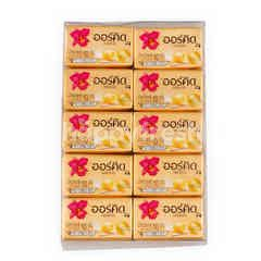 Orchid Salted Butter Pack 10