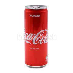 Coca-Cola Carbonated Drink