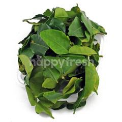 Naturally Grown Lime Leaves