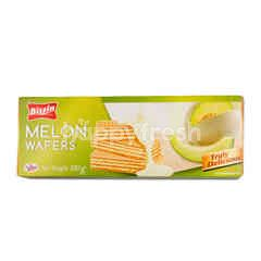 Bissin Melon Wafers