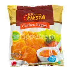 Fiesta Chicken Nugget