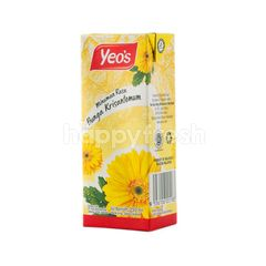 Yeo's Chrysanthemum Drink