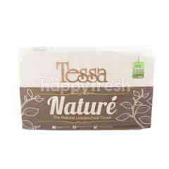 Tessa Nature Unbleached Tissue (150 sheets)