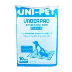 Uni-Pet Underpad