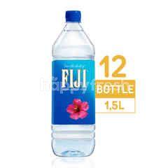 ฟิจิ น้ำดื่ม 1.5 ลิตร (แพ็ค 12)