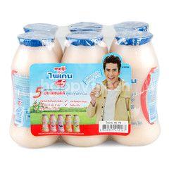 Meiji Paigen Pro 5 Drinking Yoghurt