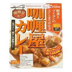 House Foods Curry-Ya Saus Kari Instan Tidak Pedas