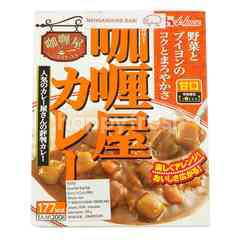 House Foods Curry-Ya Amakuchi Curry Mild Instant Curry Sauce