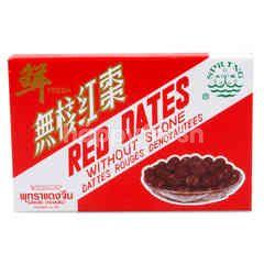 Spring Red Dates 100g